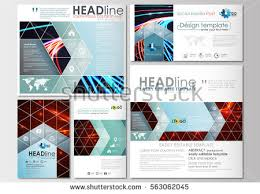 Royalty Free Social Media Posts Set Business 559216948 Stock