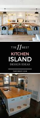 The  Best Kitchen Islands The Eleven Best Httpcentophobe - Kitchens and more