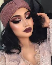 21 beauty looks you can rock this new year s eve burdy makeup