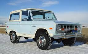 2018 jeep bronco. exellent 2018 this 1966 ford bronco recently sold for 33000 on ebay the new  likely wonu0027t have many retro styling touches for 2018 jeep bronco