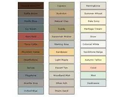 vinyl siding colors and styles. Vinyl Siding Is A Great Investment To Your Home, As It Releases The Burden Of Having Paint Existing Wood And Take Care Costly Repairs. Colors Styles