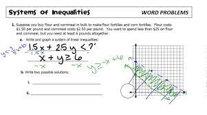 inequalities worksheet 6th grade math worksheets algebra equations solving graphing aids pre