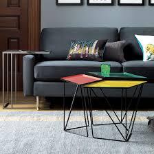 Cb2 Round Coffee Table 20 Modular Coffee Table Ideas