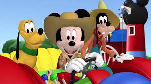 La Casa De Mickey Mouse en Español Latino 2015 - Dibujos Animados  Infantiles de Disney