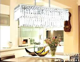 dining room crystal chandelier lighting fixtures home depot antique bronze rectangular ceiling fix