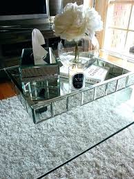 mirror top coffee table coffee table mirror mirror top coffee table 1 mirror top coffee table