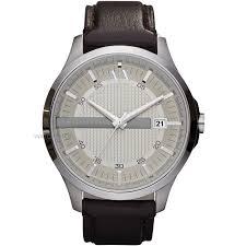 "men s armani exchange watch ax2100 watch shop comâ""¢ mens armani exchange watch ax2100"