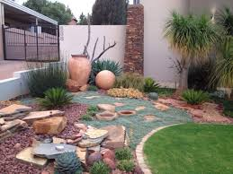 Small Picture Waterwise garden Ideal for South African weather My own