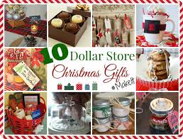 Kitchen Christmas Gift Kitchen Dollar Store Gift Texas Crafty Kitchen