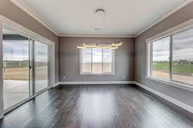 gray concrete floors what color grey