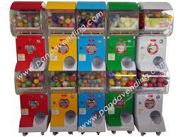 Toy Capsule Vending Machine Mesmerizing China Bandai Style Toy Capsule Vending Machine TR48 China Toy