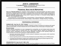 Sample Writing A Financial Plan Advisor Business Example Startex