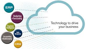 Cloud Solution Services Strategy Implementation