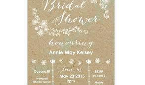 by tablet desktop original size back to free bridal shower invitation templates for publisher rustic