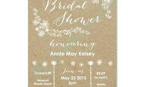 by tablet desktop original size back to free bridal shower invitation templates for publisher rustic