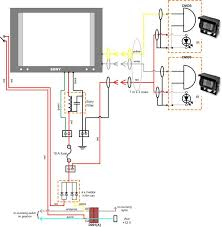 reversing aids for ducato 2 8jtd for manins reversing schematic 27 kb