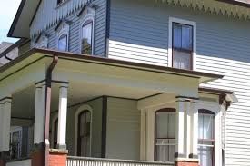 exterior house painting new jersey. exterior victorian home restoration new jersey - montclair house painting