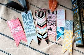 Design Handmade Bookmarks 25 Different Ways To Make And Create Your Own Bookmarks