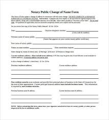 Notary Public Template 14 Notary Statement Samples Templates Pdf Word