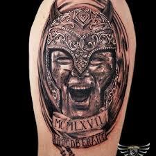 Tattooaliens For All Instagram Posts Publicinsta
