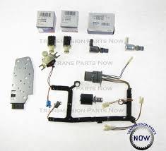gm chevrolet transmissions parts 4l60 4l60e 4l65e 4l70e 4l60e solenoids epc tcc 3 2 internal wiring harness pressure