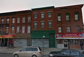 Six-Story, 11-Unit Residential Building Filed At 622 Myrtle Avenue,  Bedford-Stuyvesant - New York YIMBY