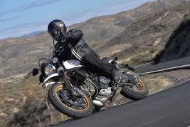 ducati scrambler desert sled 2017 review adventure bike rider