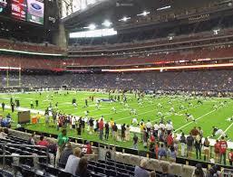 Houston Texans Seating Chart Seating Chart