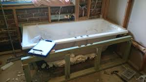 how long does a bathroom reno really take and why