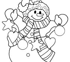 Small Picture Snowman Colouring Page Kids Coloring europe travel guidescom