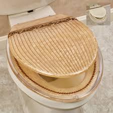 gold foil toilet seat. gold foil toilet seat x