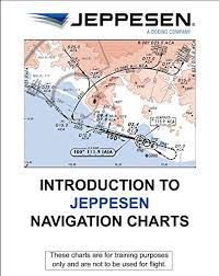 Free Online Navigation Charts Introduction To Jeppesen Navigation Charts Buy Online In