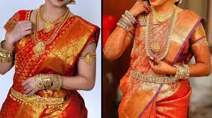 Latest Design Kanjivaram Sarees 2019 Kanchi Pattu Sarees Collection Latest Kanjeevaram Saree Designs Kanchipuram Sarees