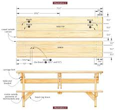 Free Woodworking Furniture Plans Free Picnic Table Plans Free Step By Step Shed Plans
