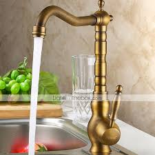 Best 25 Antique brass kitchen faucet ideas on Pinterest
