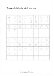 Kids. beginning writing worksheets: English Worksheets Alphabet ...