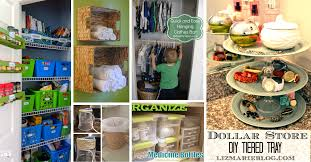 Dollar Store Magazine Holder Beauteous 32 MindBlowing Dollar Store Organizing Ideas To Get Your Home A