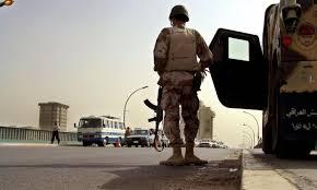 Iraq, attentato contro militari italiani: 5 feriti, uno ha ...