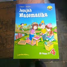 Bagi yang ingin melihat kunci jawaban buku tematik siswa sekolah dasar (sd) kurikulum 2013 dalam. Kunci Jawaban Buku Jelajah Matematika Kelas 4 Ops Sekolah Kita