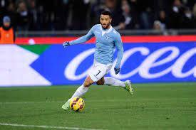 Felipe Anderson – The Brilliant Brazilian Inspiring Lazio's Champions  League Challenge – Running The Show