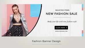 Fashion Banner Artstation Fashion Banner Design Deepali Shriwal