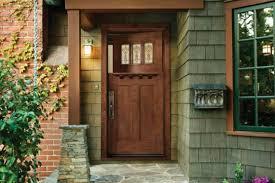 choosing an exterior door 3