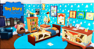Sims Bedroom My Sims 4 Blog Toy Story Bedroom Set By Miguel