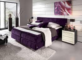 Komplett Schlafzimmer Mit Boxspringbett Best Das Fein Und