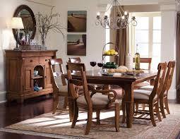 Kincaid Tuscano Bedroom Furniture Tuscano Dining Collection