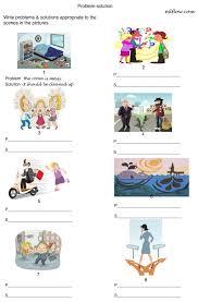problem solution essay exercise eslflow click here for the problem solution worksheet pdf file