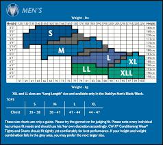 Cwx Stabilyx Tights Size Chart The Rendezvoo Point Gear Review Cw X Stabilyx Ventilator