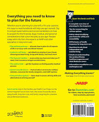 planning for long term care for dummies for dummies series planning for long term care for dummies for dummies series carol levine 9781118725757 com books