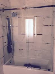 Bathroom Remodeling Home Depot New Century Shower Door 48 Photos 48 Reviews Glass Mirrors