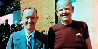 Laurel and Hardy Home Movie – FILMdetail